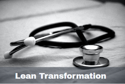 Lean Healthcare Training & Certification