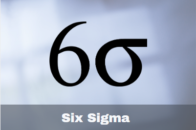 Six Sigma Training & Certification